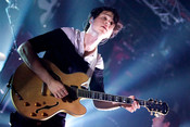 Fotos: Vampire Weekend live in der Großen Freiheit 36 in Hamburg